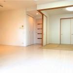 中央区幸西1丁目【サーパス南万代】のマンションの写真