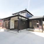 三条市嘉坪川の中古住宅の写真