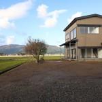 新潟市西蒲区和納の中古住宅の写真