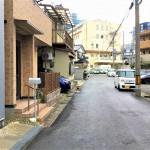 新潟市中央区花園の【収益物件】の周辺写真