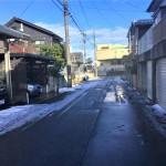 新潟市東区白銀の【中古住宅】不動産情報の写真