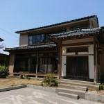 加茂市矢立の中古住宅の写真