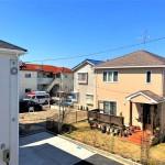 新潟市中央区高志の新築住宅の写真