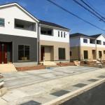 西区寺尾東3丁目の新築住宅の写真