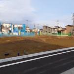 長岡市下山の土地の写真