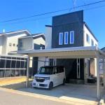 新発田市新栄町の中古住宅の写真