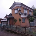 南蒲原郡田上町の中古住宅の写真