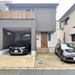 新潟市北区松浜の【中古住宅】不動産情報の写真