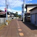 新発田市大手町の【土地・分譲地《全2区画》】の写真
