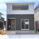 新潟市東区東中野山の2号棟の写真