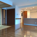 プレミア燕三条のマンションの写真