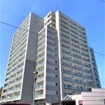 中央区東幸町【ダイアパレスロイヤルシティ東幸町東棟】のマンションの写真
