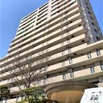 中央区西大畑町【サーパス西大畑】のマンションの写真