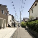 西区小針5丁目【新築住宅】の写真