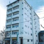 新潟市中央区関屋金衛町のマンションの写真