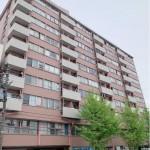 新潟市中央区弁天のマンションの写真