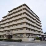 新潟市西区有明町のマンションの写真