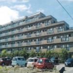 新潟市中央区女池3丁目のマンションの写真
