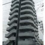 新潟市中央区南横堀町のマンションの写真