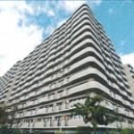 新潟市西区青山2丁目のマンションの写真