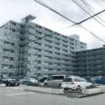 新潟市中央区上近江3丁目のマンションの写真