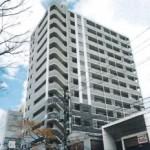 新潟市中央区笹口2丁目のマンションの写真