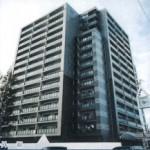 新潟市中央区東幸町のマンションの写真