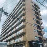 中央区本町通14番町【ダイアパレス本町第3】のマンションの写真