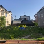 燕市吉田西太田の土地の写真