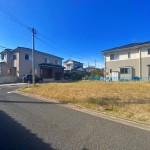 新潟市江南区亀田中島の土地の写真