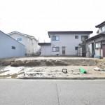 新潟市西区小針の【新築住宅】の写真
