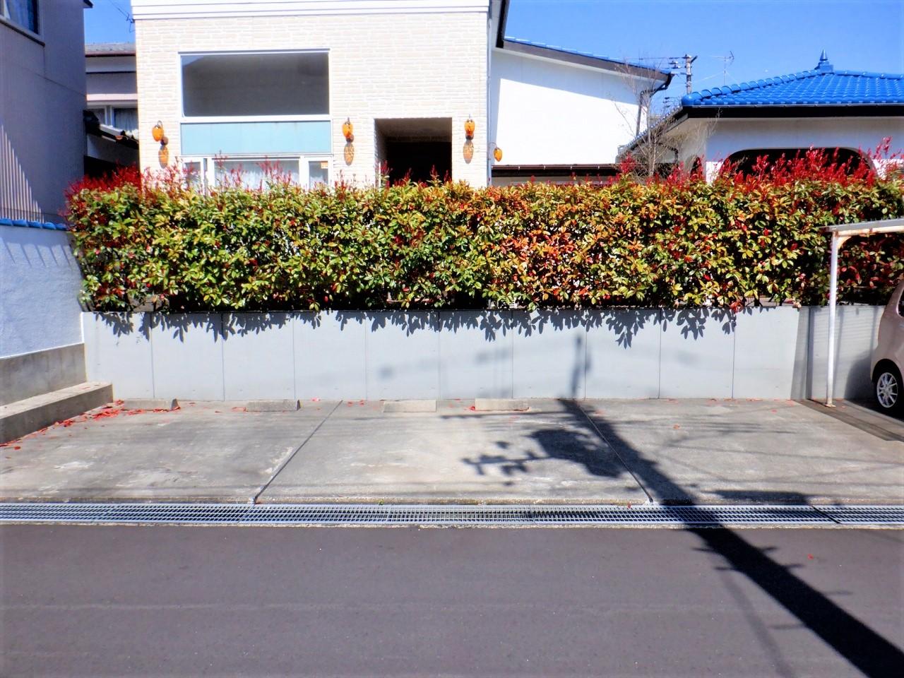 新潟市中央区京王の土地の写真