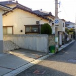 新潟市東区小金台の土地の写真