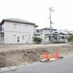 新潟市東区藤見町の【新築住宅】の写真