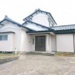 新潟市西蒲区巻大原の中古住宅の写真