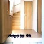 新潟市中央区鳥屋野(11号棟)の新築住宅の写真