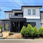 新潟市東区秋葉の中古住宅の写真