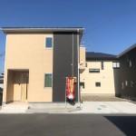 燕市吉田の新築住宅②の写真