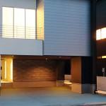三条市東裏館の新築住宅の参考写真