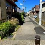 新潟市中央区鳥屋野の【土地】不動産情報の写真