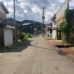 加茂市寿町の土地の写真