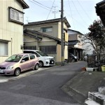 新潟市東区秋葉通の収益物件の写真
