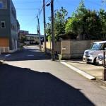 中央区新島町通3ノ町の中古住宅の写真