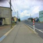 新潟市南区十五間の土地の写真