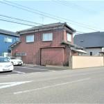 新潟市東区山木戸の土地の写真