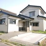新潟市西蒲区鷲ノ木の中古住宅の写真