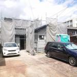 三条市北入蔵の中古住宅の写真