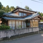 新潟市西蒲区金池の中古住宅の写真