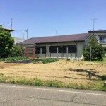 上越市昭和町の【土地】不動産情報の写真