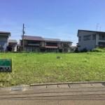 妙高市小出雲の【土地】不動産情報の写真